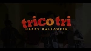 Trico Tri Happy Halloween (2018) HDRip Full English Movie Watch Online
