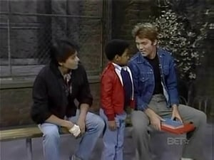 Diff'rent Strokes Season 4 :Episode 18  Crime Story (Part 2) (a.k.a.) Crime in the Schools