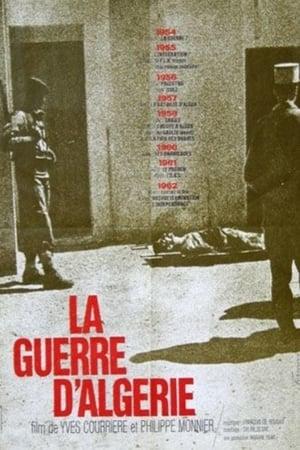 The Algerian War