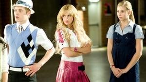 Captura de High School Musical 3: Fin de curso