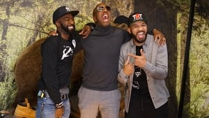 Desus & Mero Season 2 : Monday, October 23, 2017