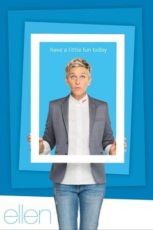 The Ellen DeGeneres Show en streaming ou téléchargement