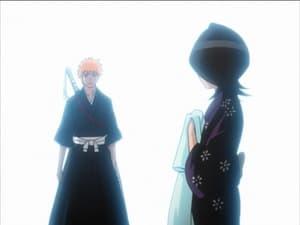 Rukia's Resolution, Ichigo's Feelings