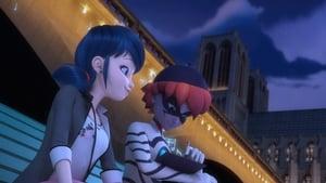 Miraculous: Tales of Ladybug & Cat Noir Season 1 : The Evillustrator