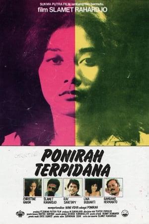 Ponirah Terpidana