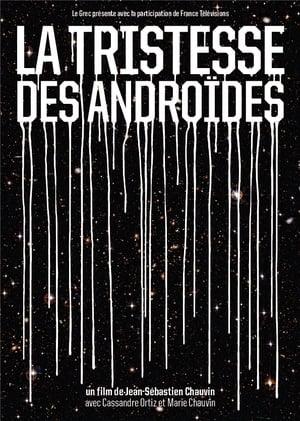 La tristesse des androïdes