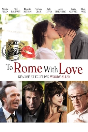 Télécharger To Rome with Love ou regarder en streaming Torrent magnet