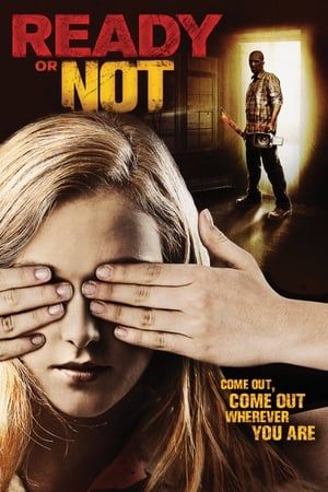 Ready or Not (2012)