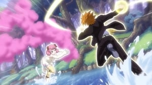Fairy Tail Season 2 :Episode 10  Stellar Spirit Battle