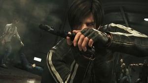 Captura de Resident Evil: Vendetta (2017) 1080p – 720p Dual Latino/Ingles