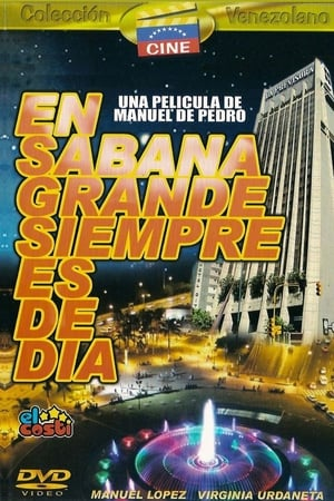 It's Always Shiny in Sabana Grande (1988)