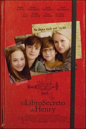El libro secreto de Henry (The Book of Henry) (2017)
