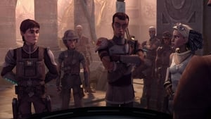 Star Wars: The Clone Wars Season 5 :Episode 2  A War on Two Fronts