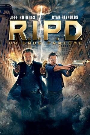 Télécharger R.I.P.D. : Brigade fantôme ou regarder en streaming Torrent magnet