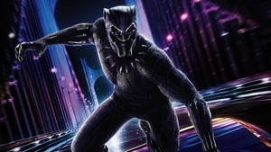 Black Panther (2018) DVDScr Full Hindi Dubbed Movie Watch Online