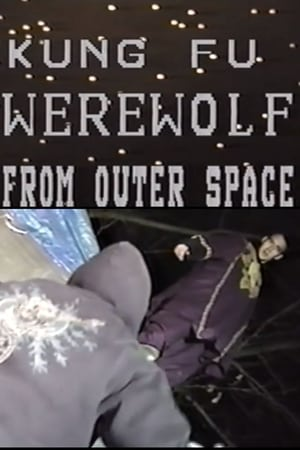 Kung Fu Werewolf from Outer Space
