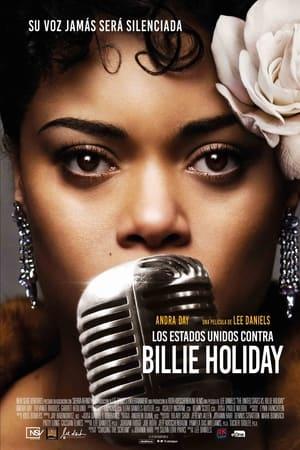 VER Los Estados Unidos contra Billie Holiday (2021) Online Gratis HD