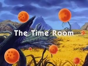 Goku viaja a través del tiempo