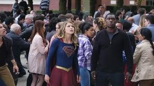 Supergirl Temporada 3 Capítulo 1