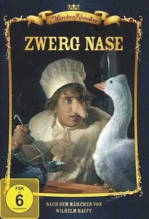 Zwerg Nase