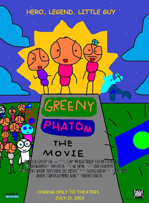 Greeny Phatom The Movie