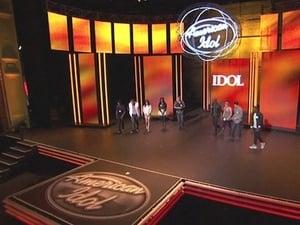 American Idol season 11 Episode 9