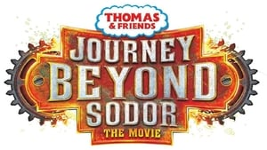 Thomas & Friends: Journey Beyond Sodor (2017) Poster