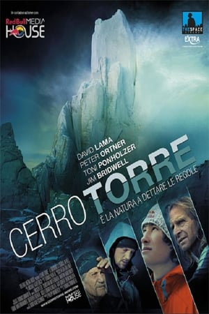 Cerro Torre: A Snowball's Chance in Hell