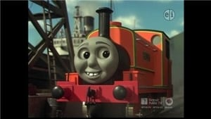 Thomas & Friends Season 11 :Episode 13  Don't Be Silly, Billy
