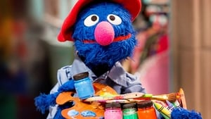 Sesame Street Season 46 :Episode 9  What I Love About Art
