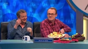 8 Out of 10 Cats Does Countdown Season 11 :Episode 2  Episode 2