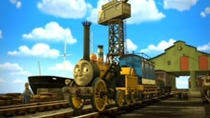 Thomas & Friends Season 17 :Episode 23  The Afternoon Tea Express