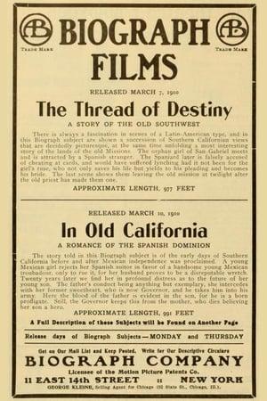 The Thread of Destiny Sehen Kostenlos