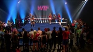 WTF!: Wrestling's Trashiest Fighters