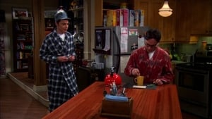 The Big Bang Theory Season 5 :Episode 3  The Pulled Groin Extrapolation