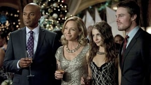 Arrow Season 1 :Episode 9  Pas de trêve pendant Noël