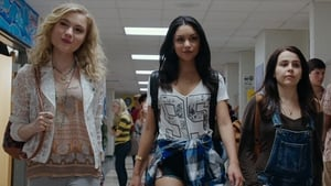 Captura de The DUFF (El último baile)