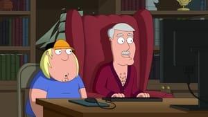 Family Guy Season 12 :Episode 13  3 Acts of God