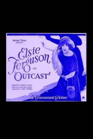Outcast (1922)