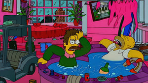 The Simpsons Season 10 :Episode 10  Viva Ned Flanders