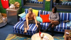 Big Brother Season 17 :Episode 5  Episode 5 - Live Eviction #1 & HoH Comp #2