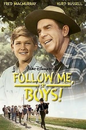 Suivez - moi, Boys!