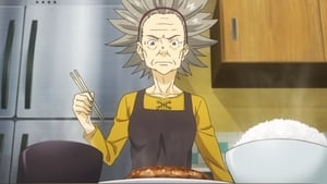 Food Wars! Shokugeki no Soma Season 1 :Episode 4  The Madonna of the Polar Star