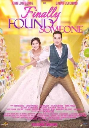 Watch Finally Found Someone Full Movie