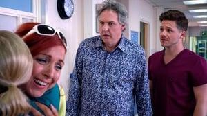 Holby City Season 17 :Episode 49  Shockwaves