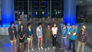Running Man Season 1 :Episode 13  SBS Broadcasting Center