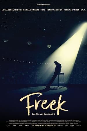 Watch Freek Full Movie