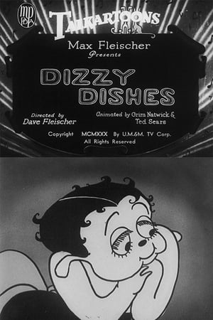 Dizzy Dishes