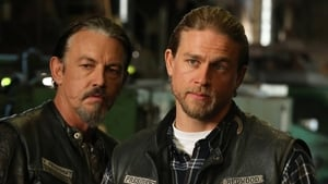 Sons of Anarchy saison 7 episode 13