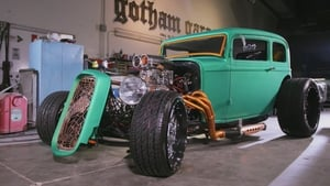 Car Masters: Rust to Riches 1×2